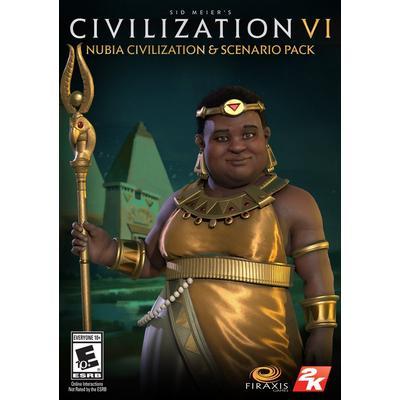 Sid Meier's Civilization VI - Nubia Civilization & Scenario Pack