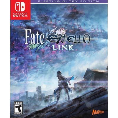 Fate/Extella Link Fleeting Glory Limited Edition