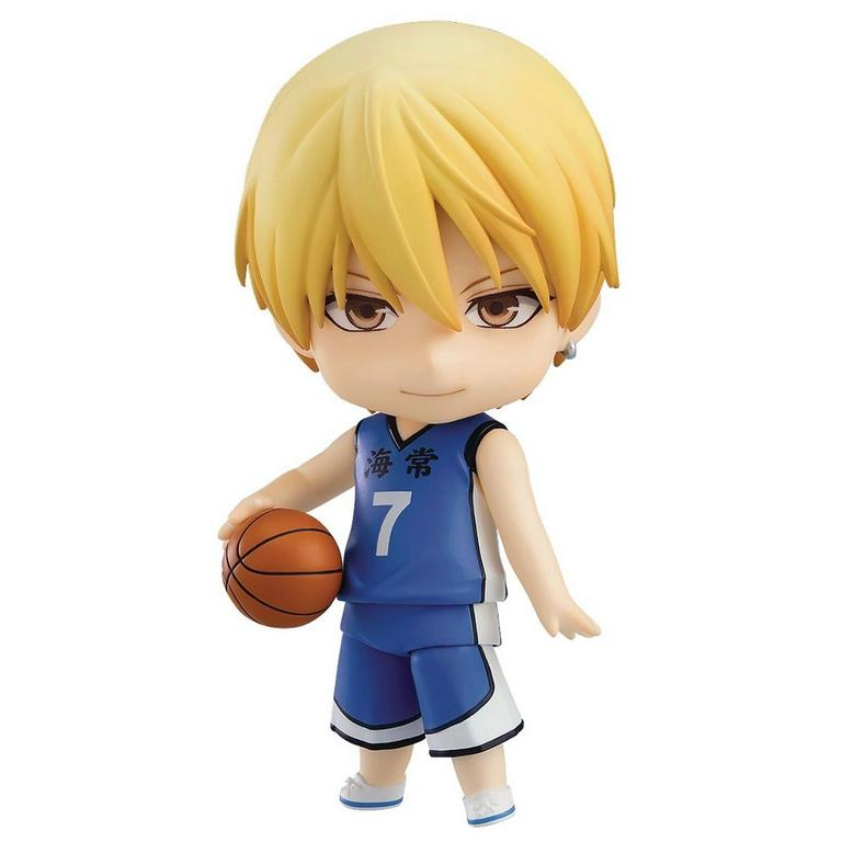 Kuroko's Basketball Ryota Kise Nendoroid