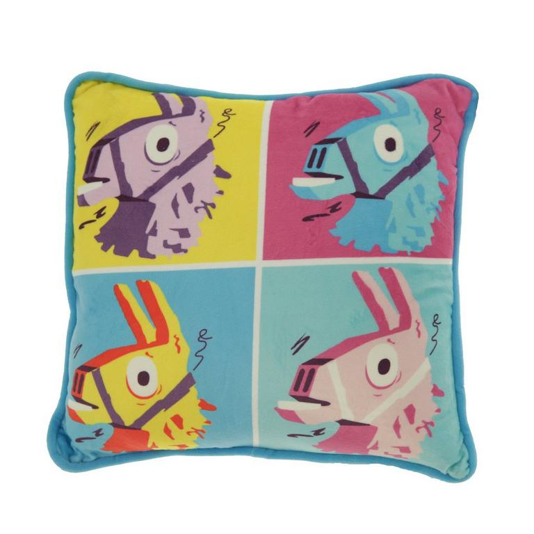 Fortnite Llama Pillow