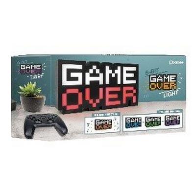 Light - Gamer Over