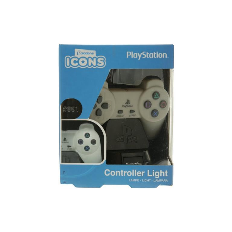 PlayStation Controller Light