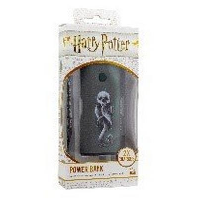 Power Bank Charger- HP Death Eater