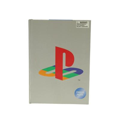 PlayStation Journal