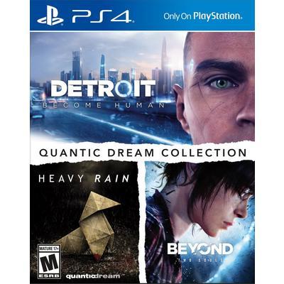 Quantic Dream Collection