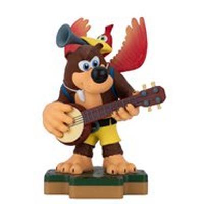 Banjo Kazooie TOTAKU Collection Figure