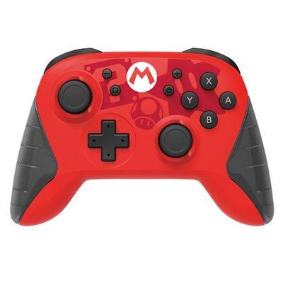 Nintendo Switch HORIPAD Wireless Controller - Mario