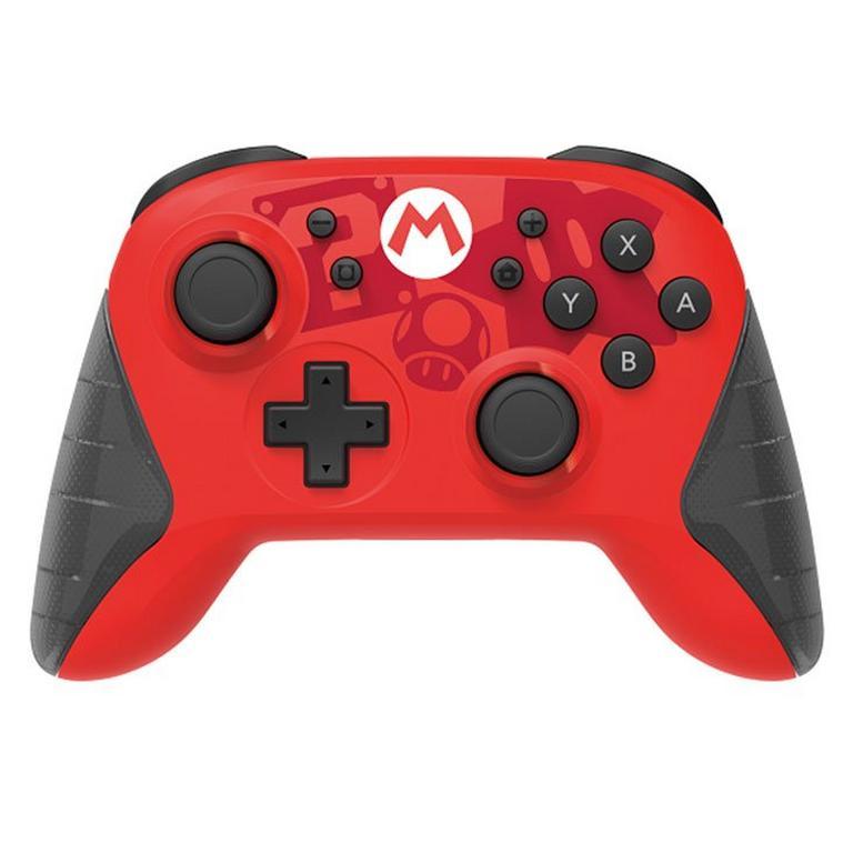 Nintendo Switch HORIPAD Wireless Controller Mario