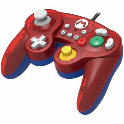 Nintendo Switch Mario Battle Pad Controller