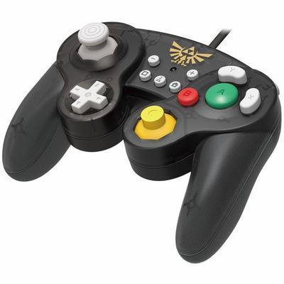 Nintendo Switch The Legend of Zelda Battle Pad Controller