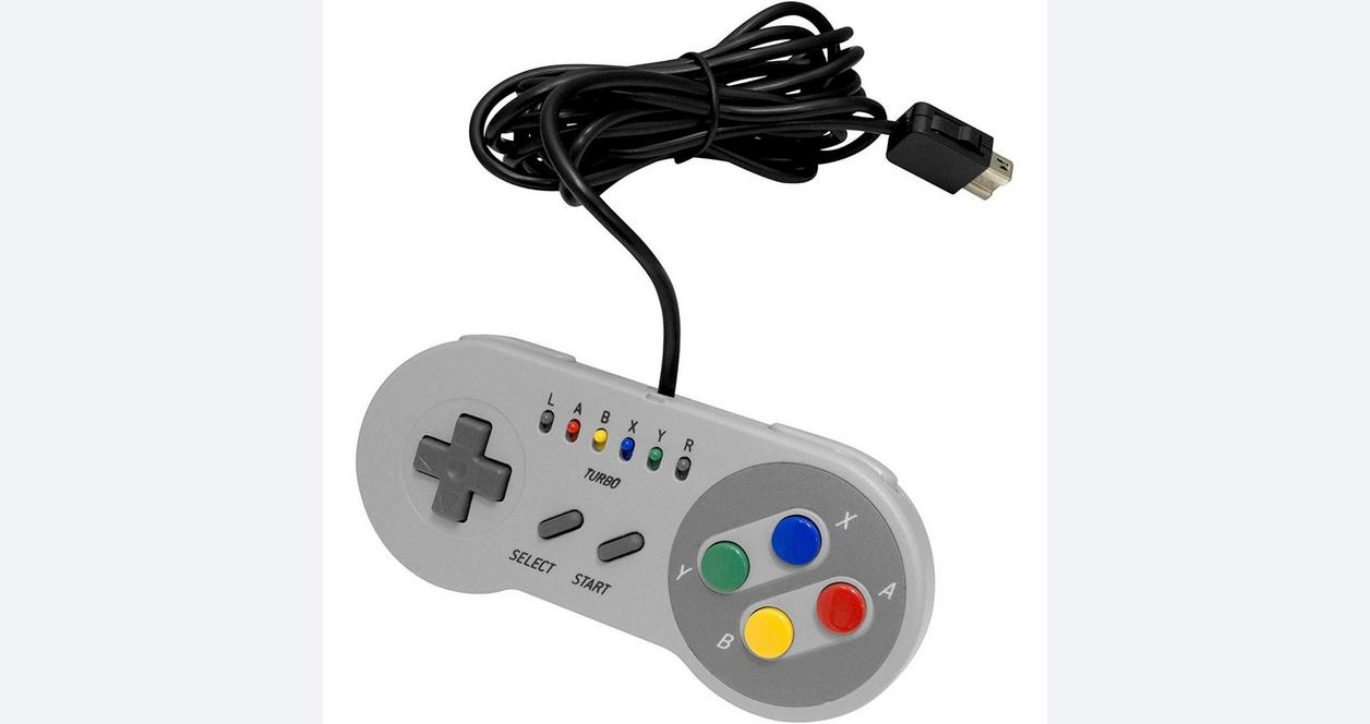 Super Edge Game Pad