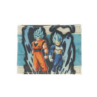 Dragon Ball Z Bifold Wallet