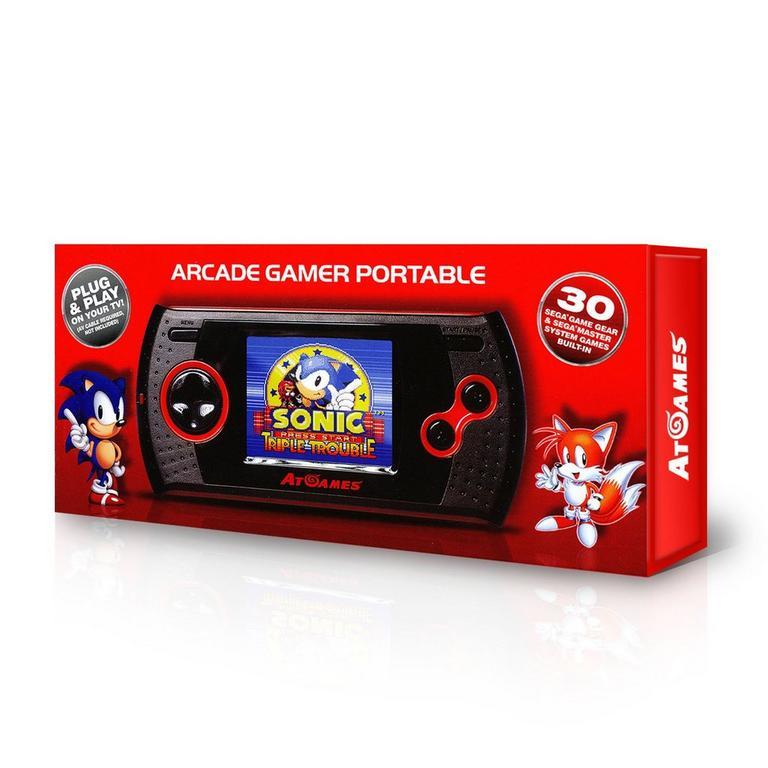 Sega Handheld Player