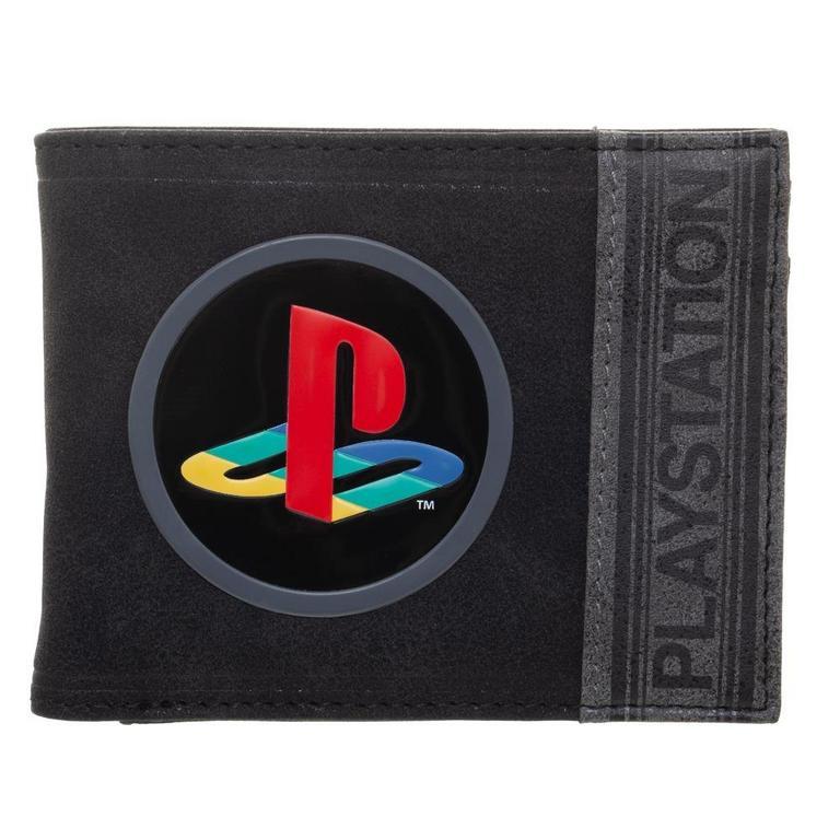 PlayStation Kanji Bifold Wallet