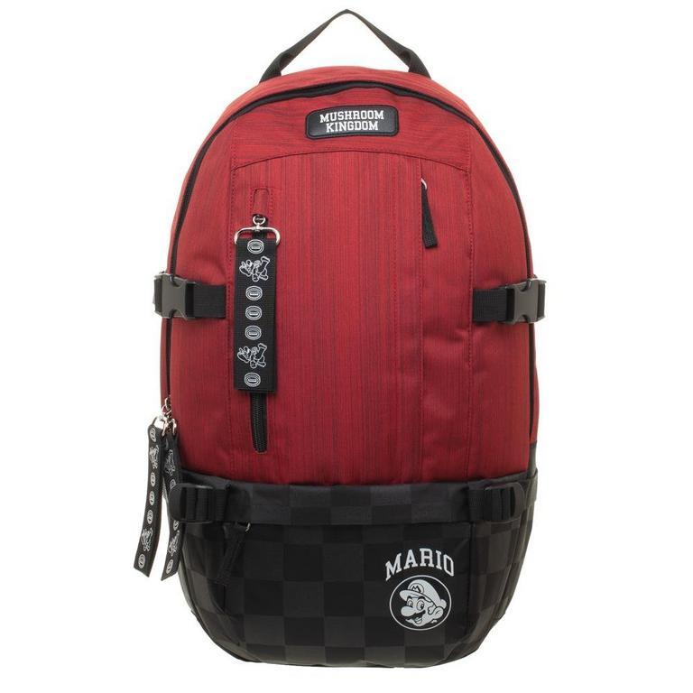 Super Mario Bros. Backpack