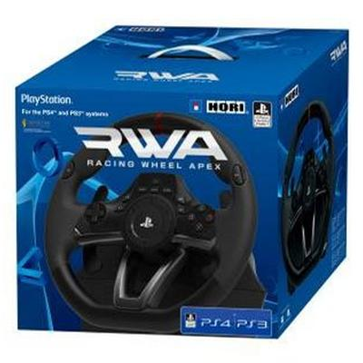 PlayStation 4 Racing Wheel Apex