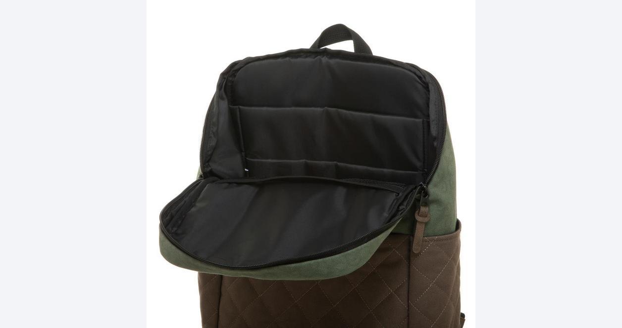 The Legend of Zelda Quilted Backpack