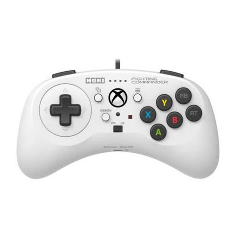 Xbox One Fighting Commander Wired Controller