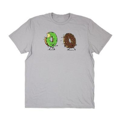 Zombie Donut Men T-Shirt