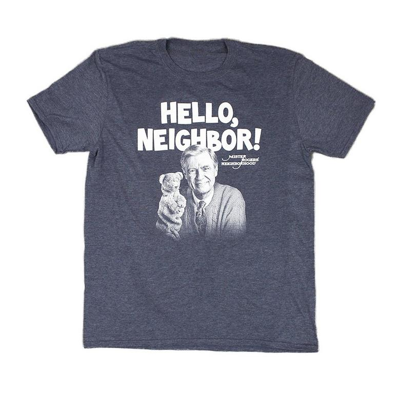 Mr. Rogers Mens T-Shirt