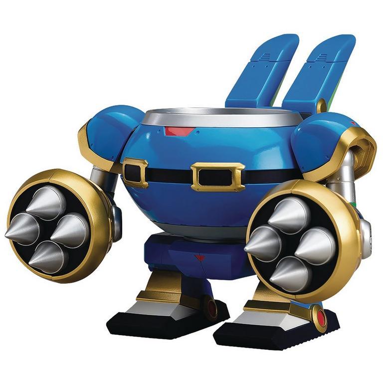 Mega Man X Rabbit Ride Nendoroid