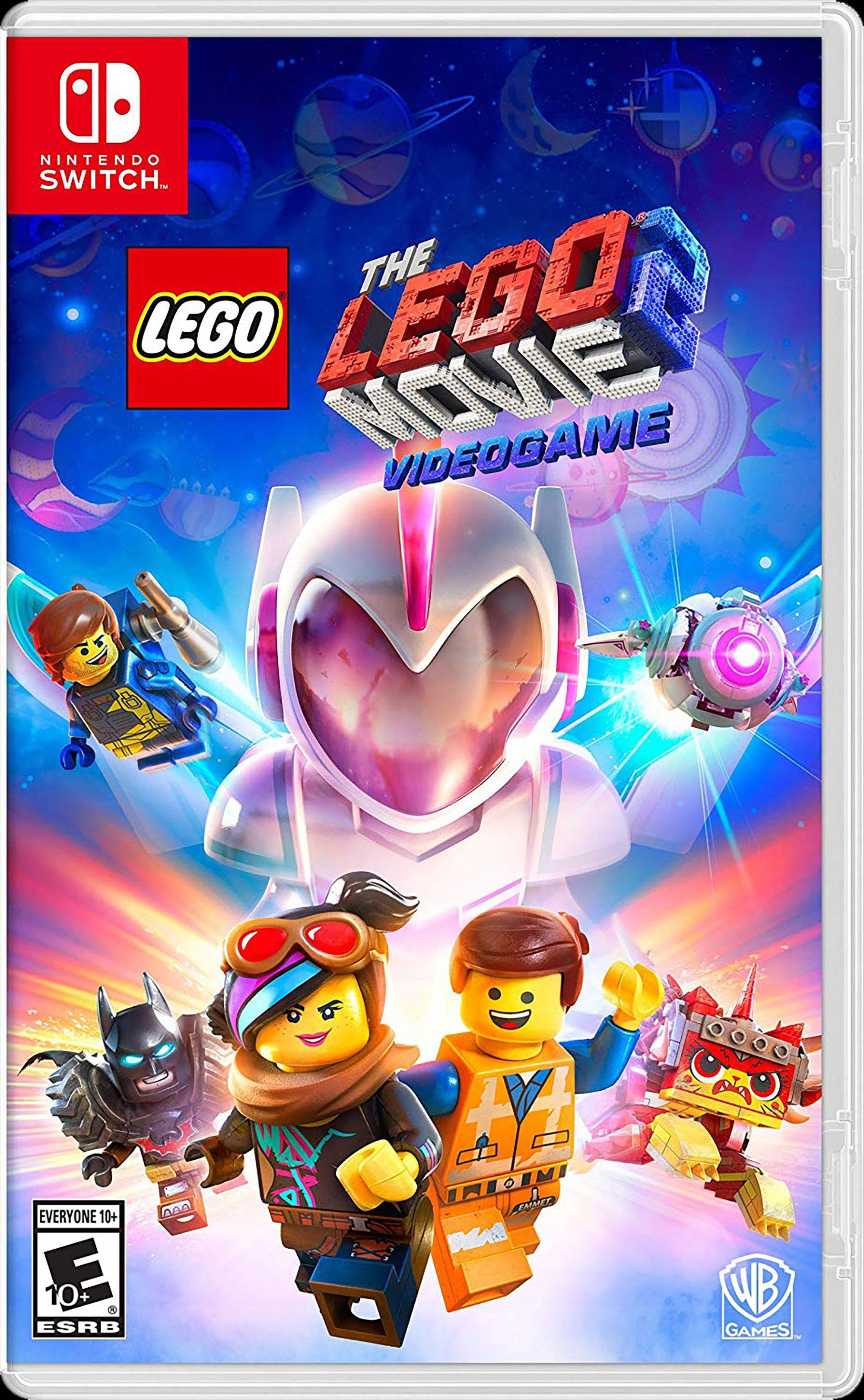 The Lego Movie 2 Videogame Nintendo Switch Gamestop