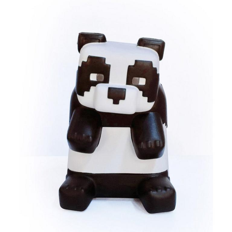 Minecraft Panda MegaSquishMe