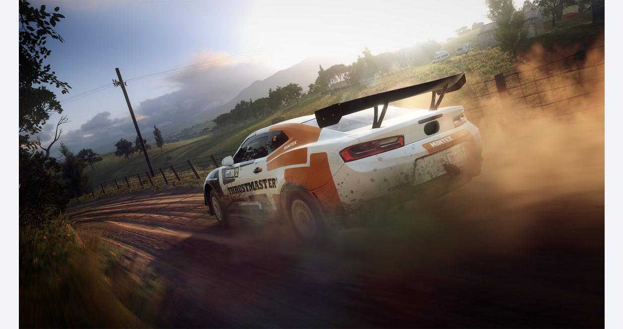 DIRT Rally 2.0 Day One Edition