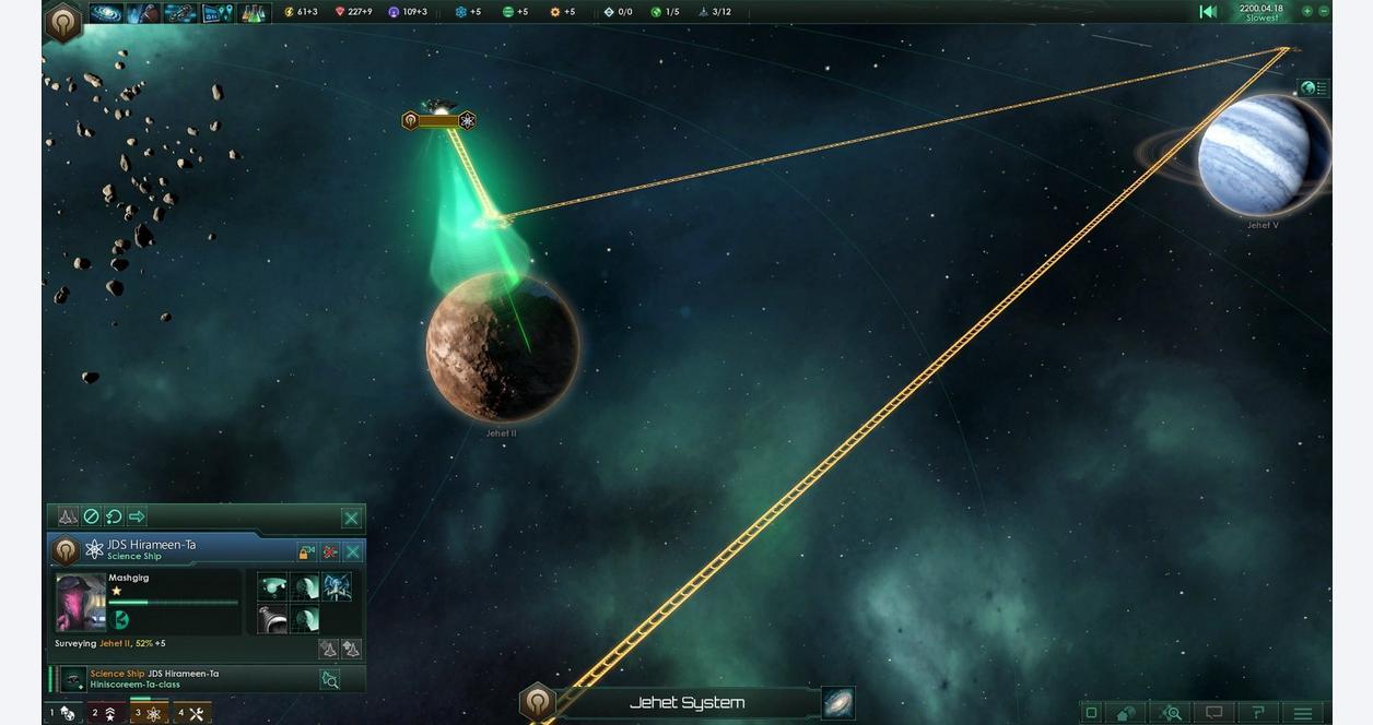 Stellaris: Synthetic Dawn