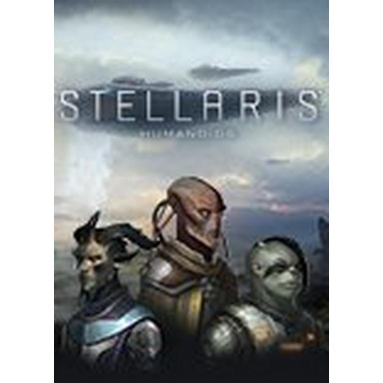 Stellaris: Humanoid Species