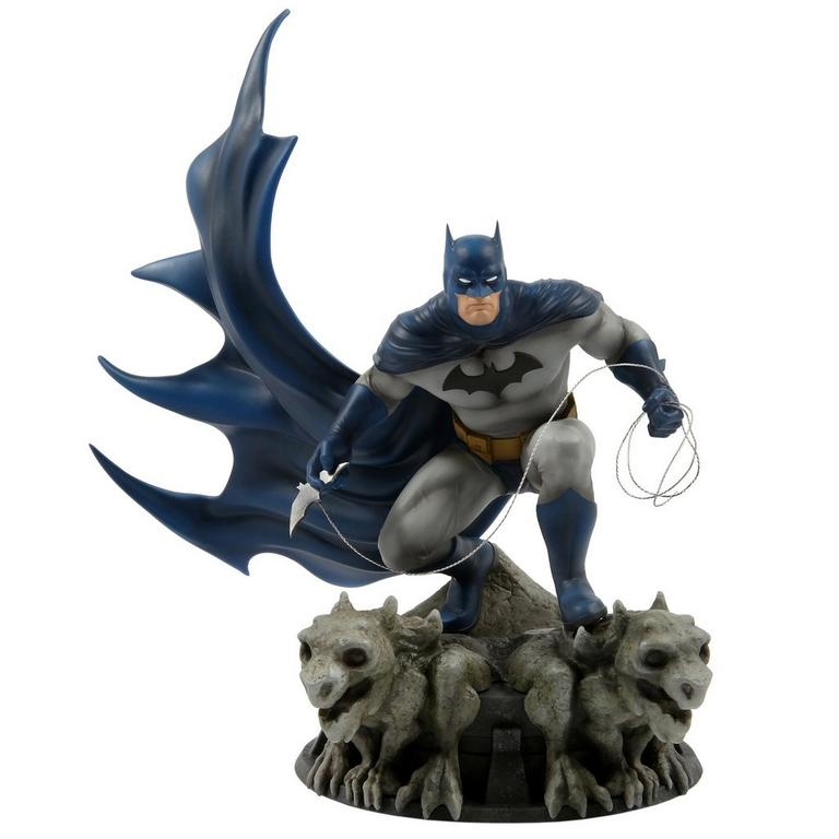 Batman Dark Knight Returns by Jim Lee Statue Only at GameStop