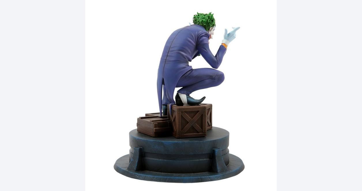 Joker Hush by Jim Lee Statue Only at GameStop