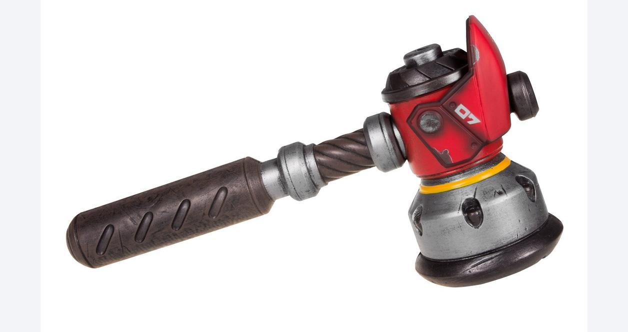 Overwatch: Torbjorn's Hammer Replica