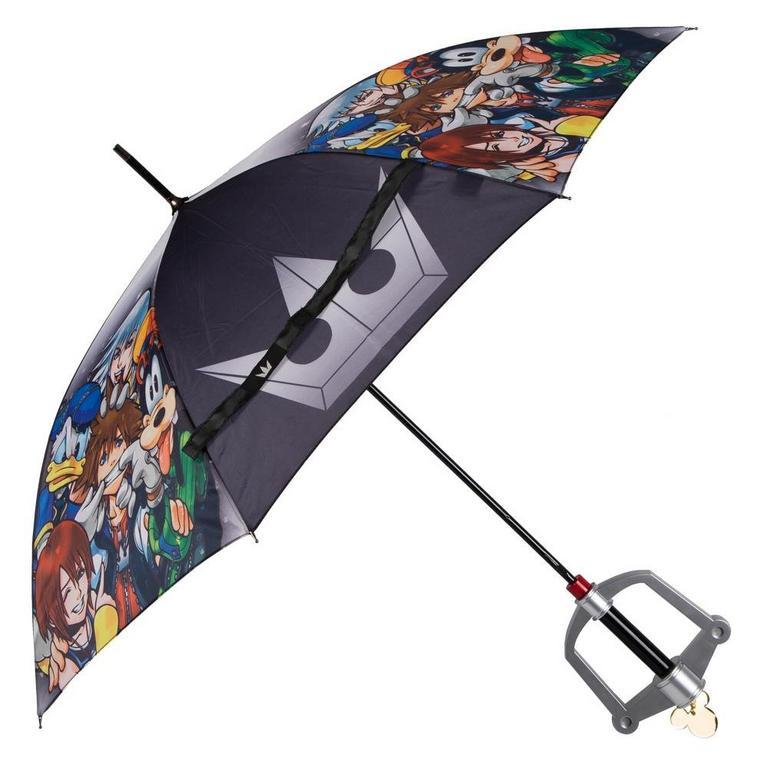 Kingdom Hearts Sword Umbrella