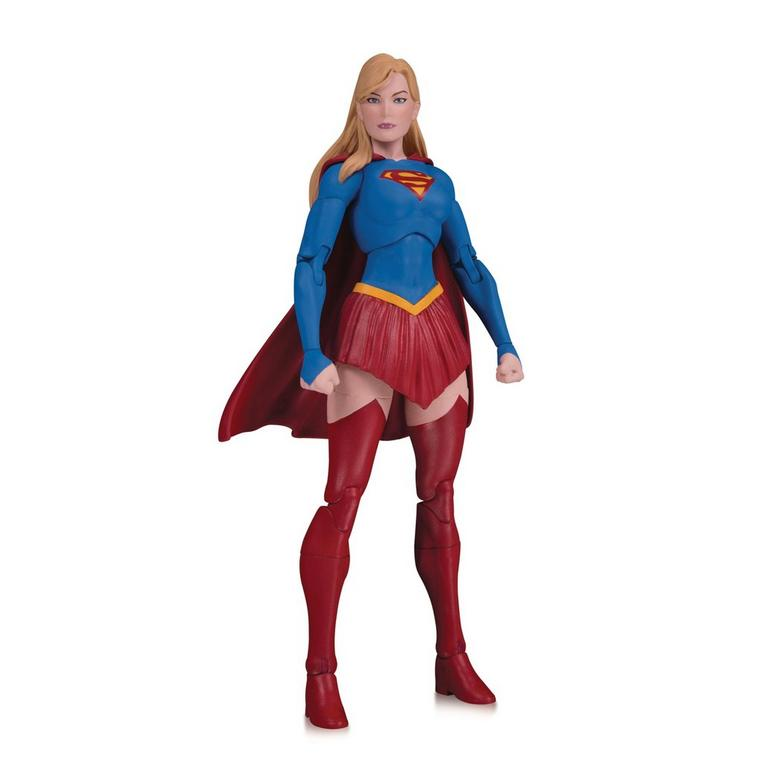 Supergirl DC Essentials Action Figure