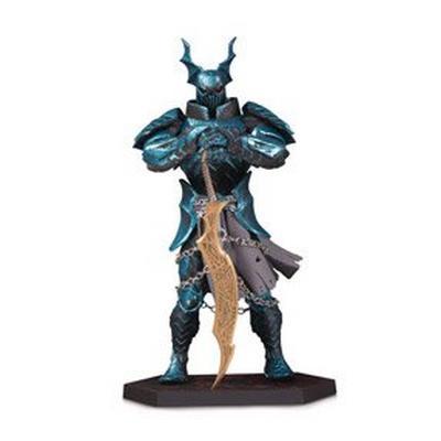 Dark Nights: Metal The Merciless Designer Series Statue