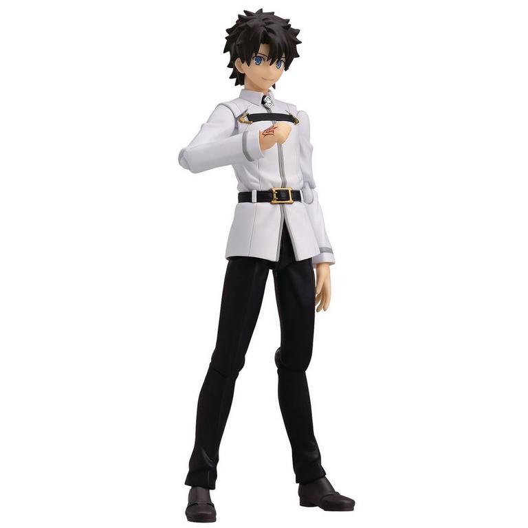Fate Grand Order: Master Male Protagonist Figurema Action Figure