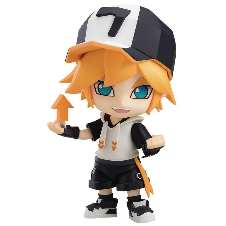Aotu World Jin Nendoroid