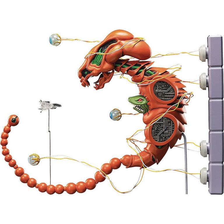 R-Type Dobkeratops Figurema Action Figure
