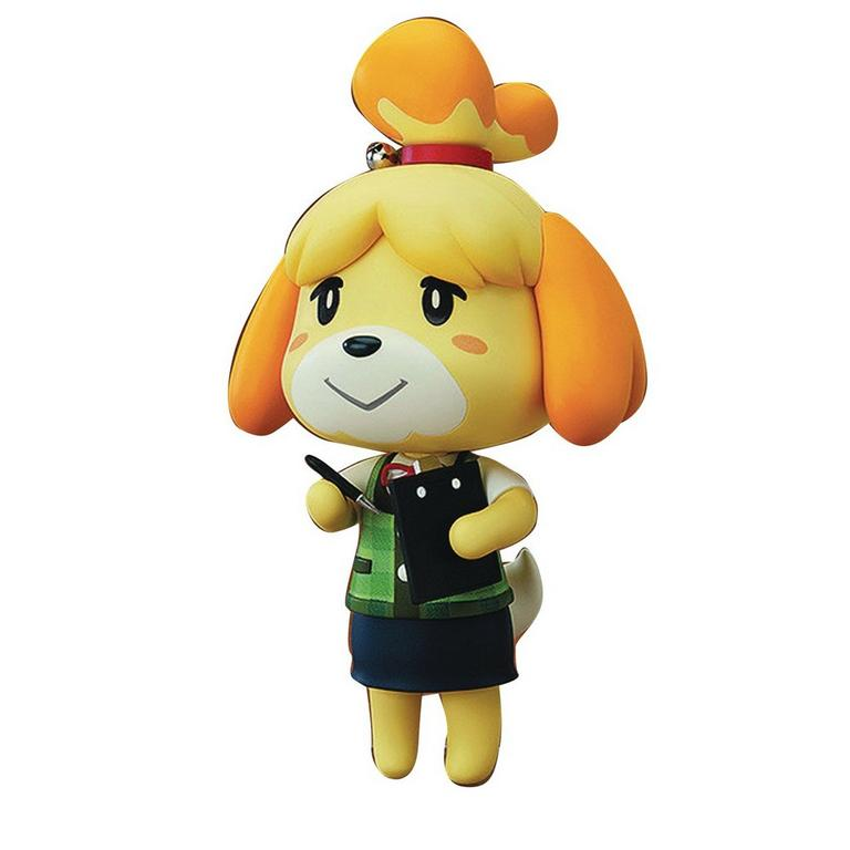 Animal Crossing: New Leaf Isabelle Nendoroid