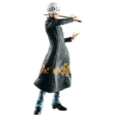 One Piece 20th Anniv. Masterlise Trafalgar Law Figure