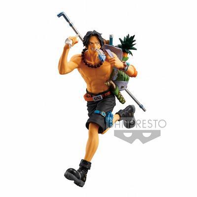 One Piece Portgas D.Ace Figure