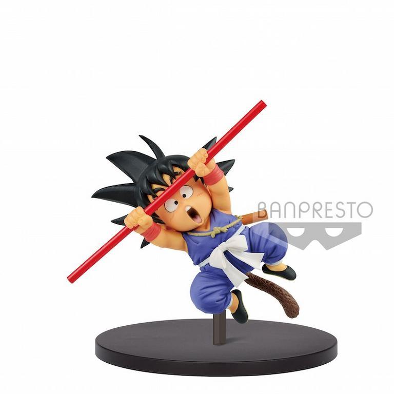 Dragon Ball Super Kid Son Goku Fes!! Series Volume 9 Statue
