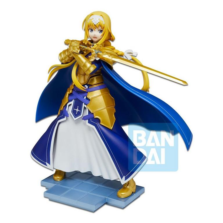 Sword Art Online: Alicization Alice Prize Statue