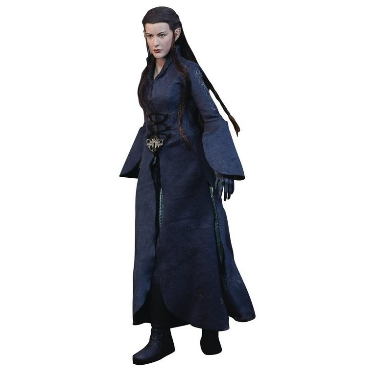 The Lord of the Rings Arwen Figure
