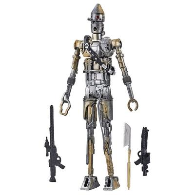 Star Wars: The Black Series Bossk Figure