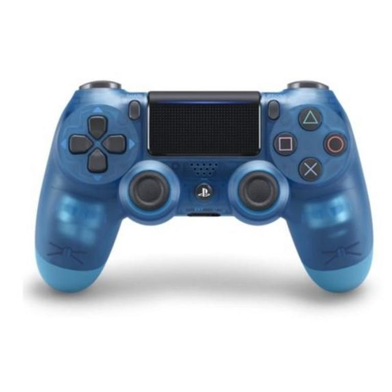 Sony DUALSHOCK 4 Crystal Blue Wirless Controller