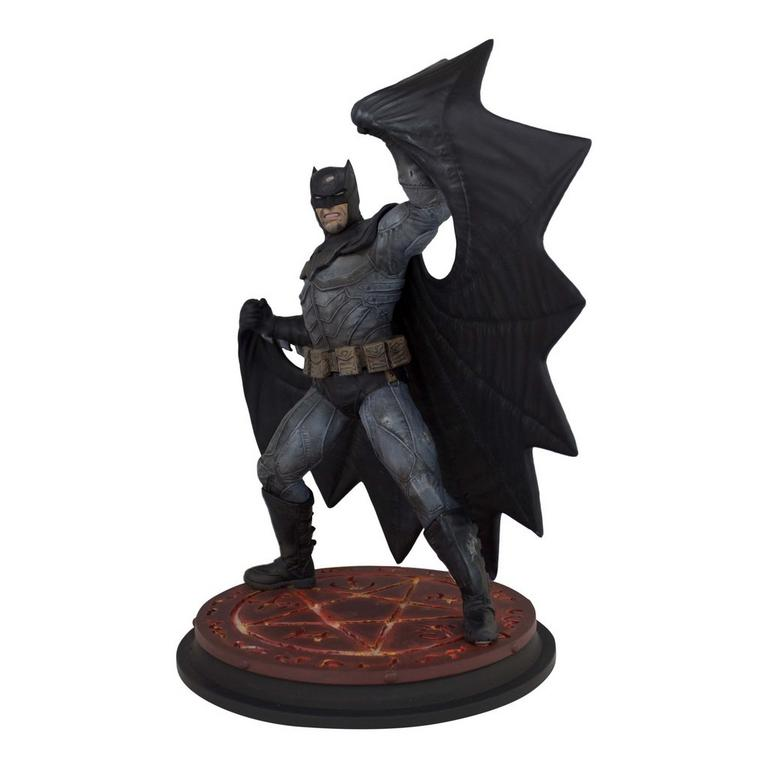 DC Comics Batman Damned Statue Summer Convention 2019