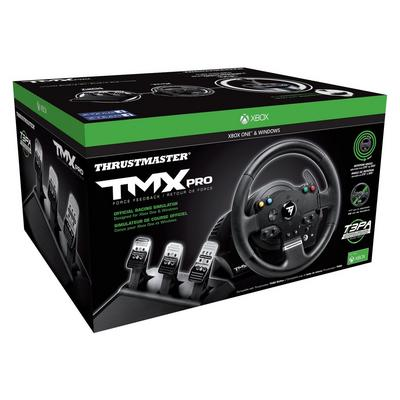Thrustmaster TMX Pro Limited Edition Wheel - Only at GameStop
