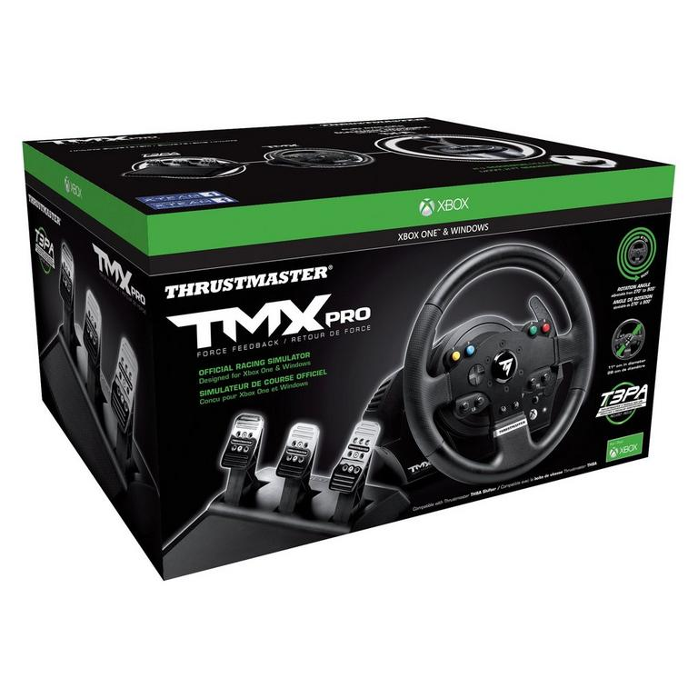 Xbox One TMX Pro Limited Edition Wheel